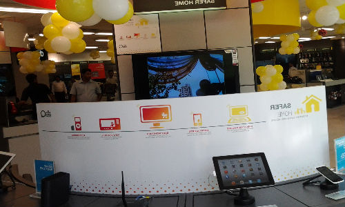 Reliance Launches 3 New Digital Xpress Concept Stores in Mumbai