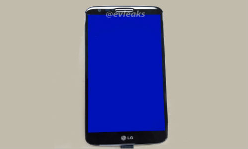 LG Optimus G2 Rumored Specifications Comes To Surface