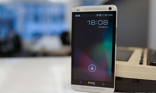 HTC One Rumored to Run on Stock Android