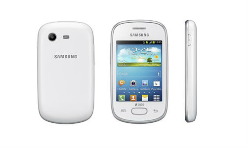 Samsung Galaxy Star Out Now at Rs 5240: 5 Cool Features