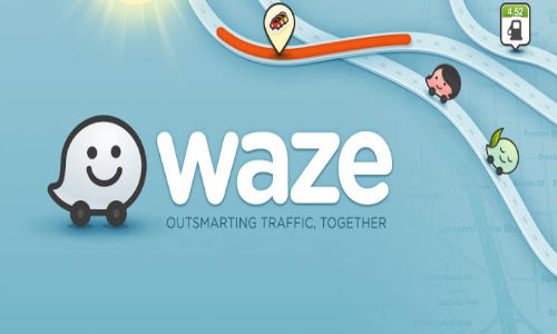 Google To Acquire Mobile Satellite Navigation Start-up Waze