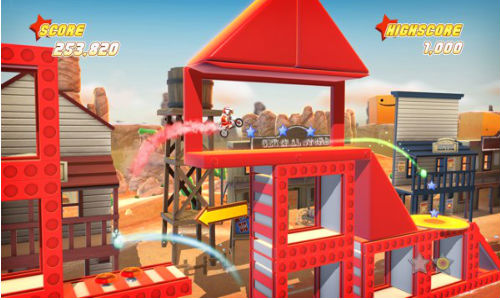 Joe Danger is Coming to PC, Will Be Available On Steam