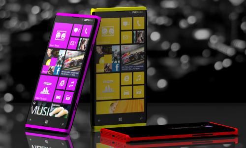 Nokia Lumia EOS Tipped For July 9 Launch?