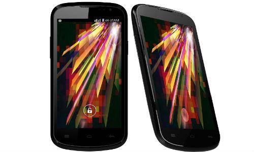 Lava Quad Core Smartphone Iris 458 Hits E-Commerce Shelves At Rs 8499