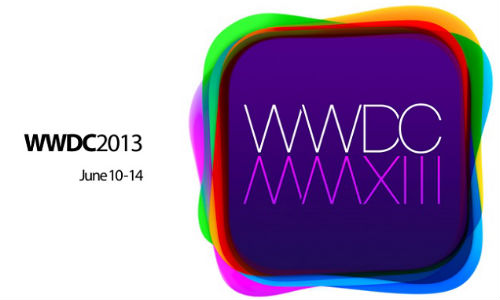 Apple WWDC 2013 Event Confirmed For June 10: What iDevices to Expect?