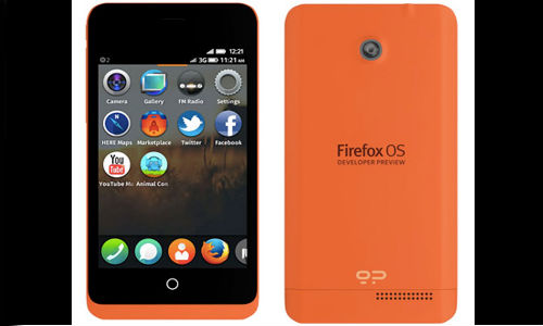 Mozilla and Foxconn Reportedly Prepping A Firefox OS Tablet?