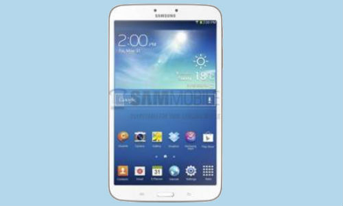 Galaxy Tab 3 8.0 and Tab 3 10.1 Prices Leaked Online