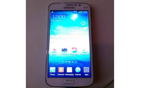 Samsung Galaxy Mega 5.8 and 6.3 India Launch Watch Live Streaming