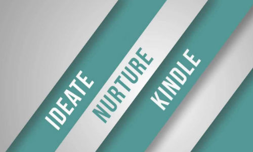 Techniche'13 - Ideate. Nurture. Kindle