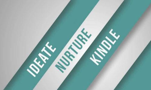 Techniche'13 - Ideate. Nurture. Kindle
