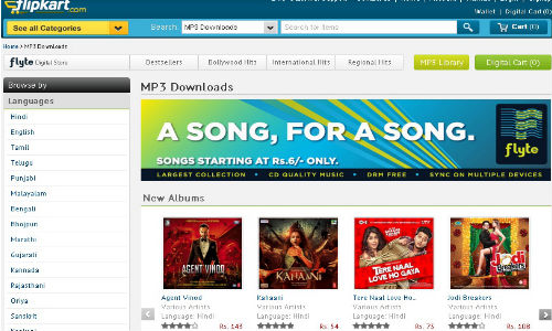 Why Flipkart Is Shutting Down Flyte Music Store?