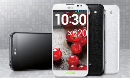 LG Optimus G Pro to Hit Indian Shelves By July At Rs 40,000 Approx