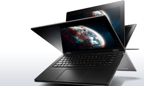 Lenovo Launches Ultrabook IdeaPad Yoga 13 Convertible