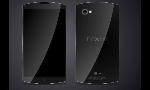 LG Already Working On Nexus 5 [Report]
