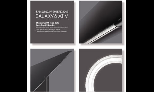 Samsung Galaxy Tab 3 10.1 Reportedly to Feature Intel Atom Processor