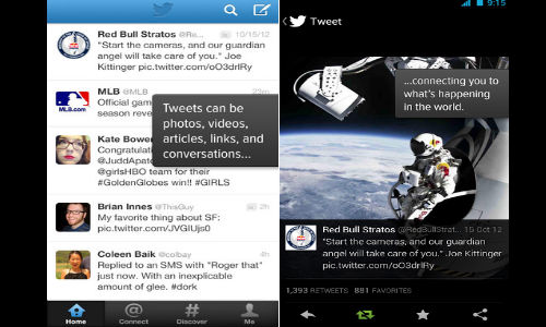 Twitter Apps For iOS and Android Updated: Take A Look At Changes Made