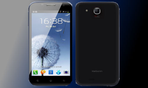 Karbonn S2 Titanium Launched at Rs 10790: What About Pros and Cons?