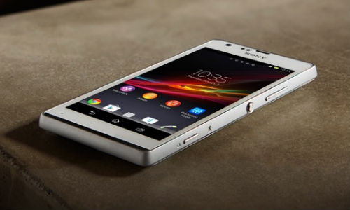 Sony Xperia Phablet With Extra Large Display To Take On Galaxy Note 3