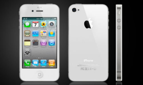iPhone Sales Surge in India by 400%