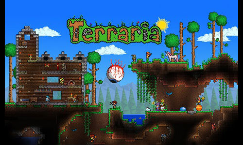 Terraria Coming To PlayStation Vita, iOS, Android And Windows Phone 8