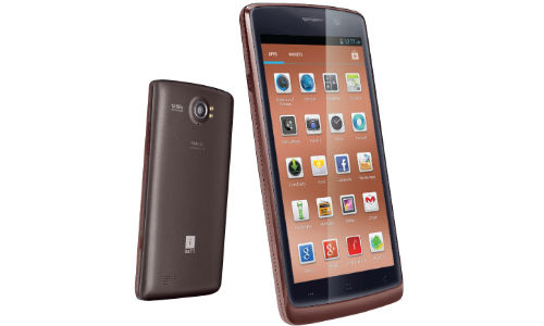 iBall Cobalt Andi4 7G: Another Quad Core Phone Launched at Rs. 19995