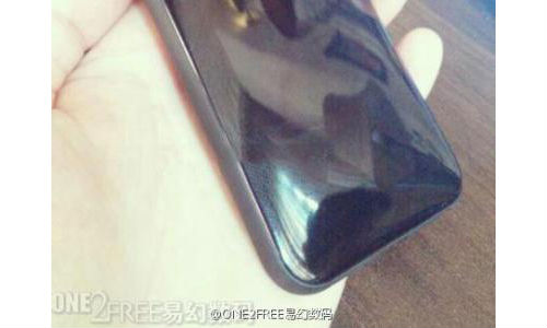 Low Cost Apple iPhone To Have Curvy Design Like iPhone 3GS