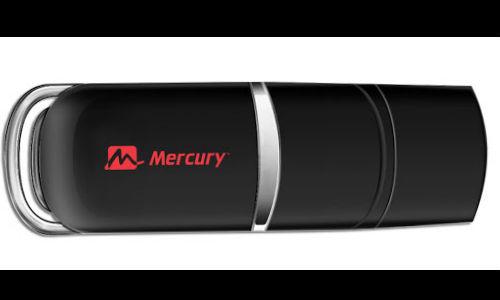 Mercury Unveils M790 3.5G USB Modem at Rs 2100