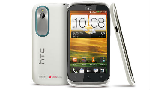 HTC Desire XDS with Dual SIM support Launches Online at Rs 16,089