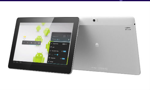 Huawei Launches MediaPad 10 Link Mini Theater Tablet At Rs 24,990