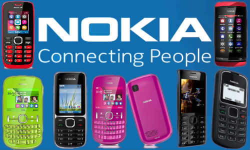 them nokia mobile phones in india with prices and features 2013 because