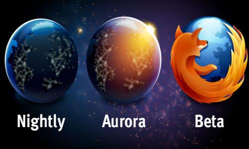 Firefox 25: Mozilla Planning Major Revamp to Combat Google Chrome