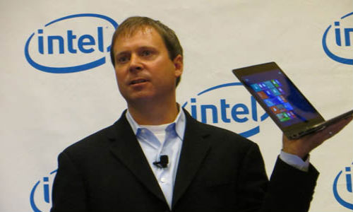 Intel VP Kirk B Skaugen Talks About Developments In Mobile Computing