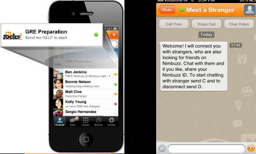 Is Nimbuzz One Amongst The Top Messaging Apps In The World?