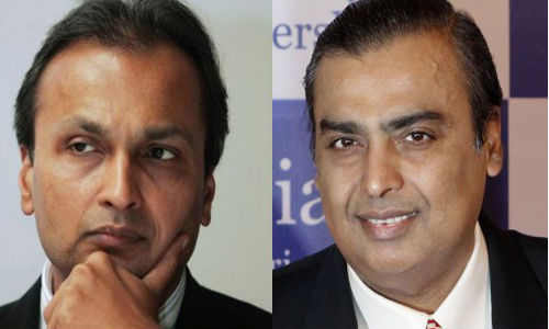 Reliance Jio And Rcom Sign Rs 12000 Crore Deal To Start 4G services