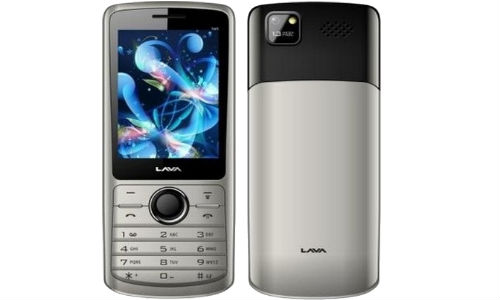 Lava Launches Iris 401e and Spark 245 Online at Rs 4249 And Rs 1545