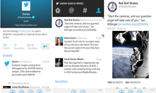 Twitter For Windows Phone Updated To Bring Photos Filters