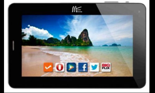 HCL ME V2 : Android 4.1 Calling Tablet Launches Online At Rs 14,949