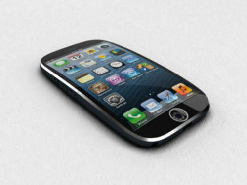 iPhone 5S Delayed Due To Production Issues [ Report]