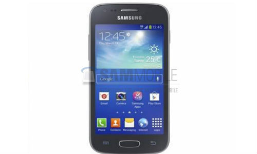 Galaxy Ace 3 Leaks Online: 4 inch Display Handset with Dual SIM