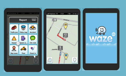 Google All Set To Acquire Waze For $1.3 Billion