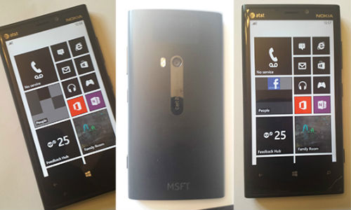 Windows Phone 8.1 Screenshots Leaked Online: Is It Real or Fake?