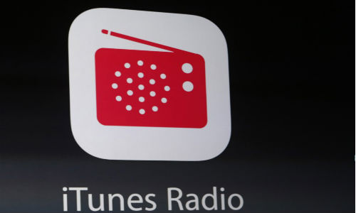 iTunes Radio: Apple Forays into Music Streaming