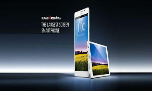 Huawei Ascend Mate 6.1: Monster Phablet Launched
