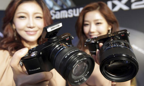 Samsung Galaxy Camera 2 With Mirrorless Technology Coming On June 20