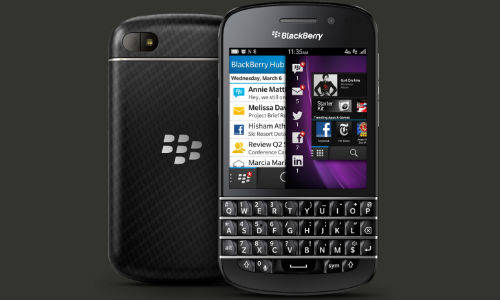 BlackBerry Q10 versus Apple iPhone 5: Which is more Value for Money?