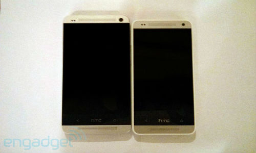 HTC One Mini Coming This August