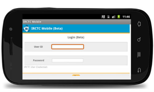 IRCTC Railway Ticket Booking Possible via SMS from July 2013