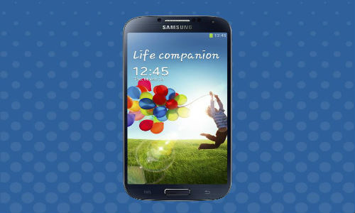 Samsung To Craft Metal Styled Galaxy S5