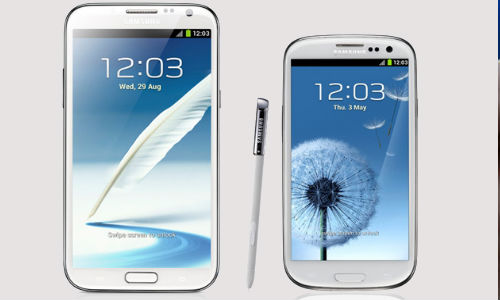 Android 4.2.2 Update For Samsung Galaxy Note 2 And S3 Delayed