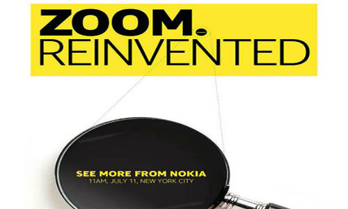 Nokia EOS Featuring 41MP Camera To Be Announced On July 11
